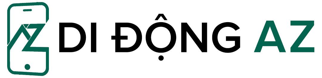 Logo Di Động AZ